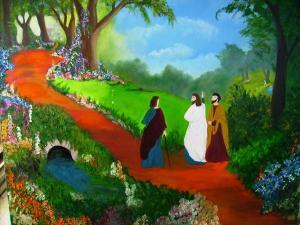 floral-road-to-emmaus-phyllis-miller1