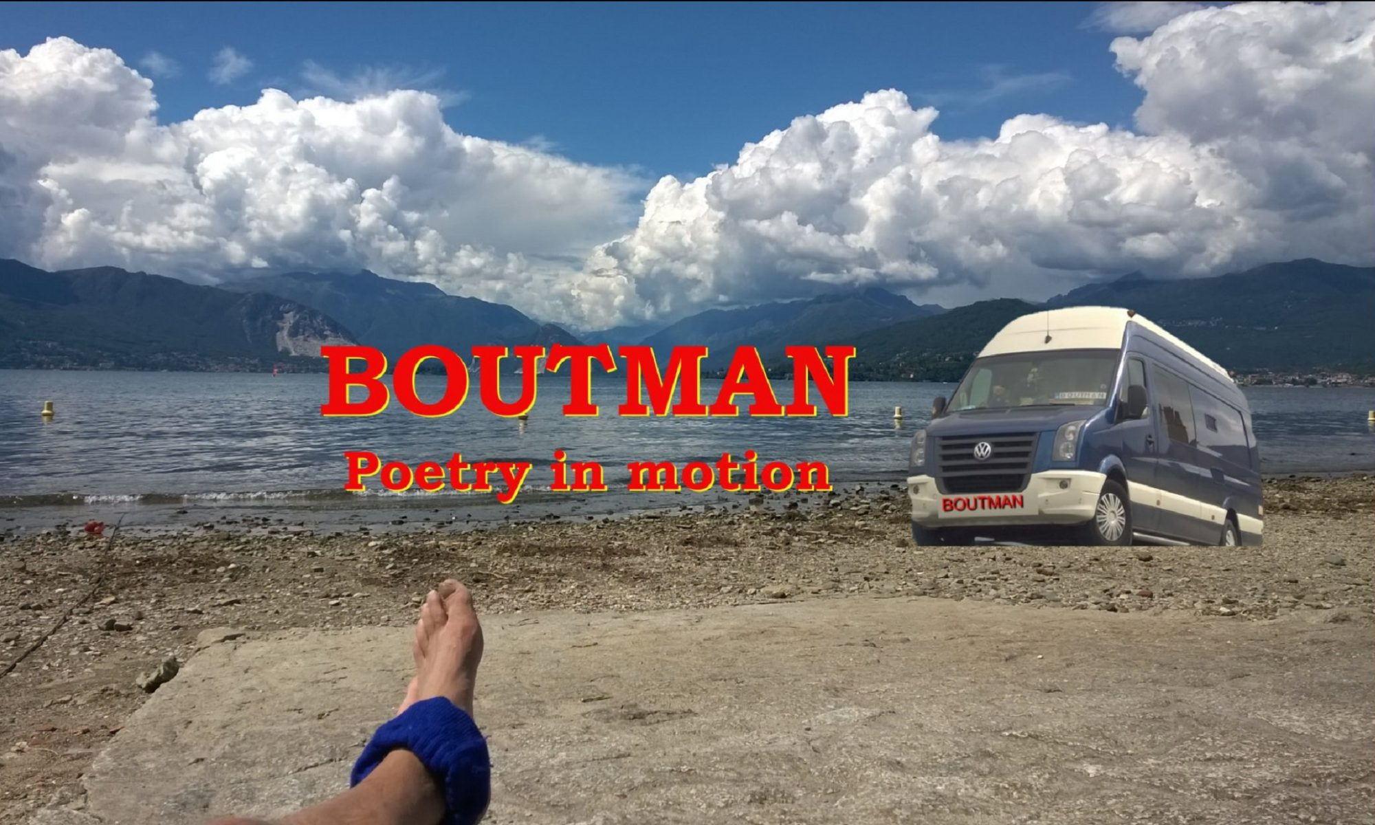 Boutman